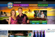 Wheel Of Fortune Second Honeymoon Sweepstakes