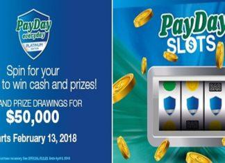 Newport Pleasure Payday Sweepstakes 2018