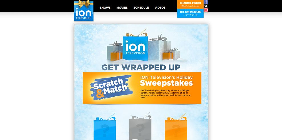#7827-ION Television I Holiday Sweepstakes-www_iontelevision_com_holiday-sweepstakes