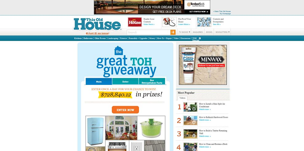 #6464-The This Old House Great TOH Giveaway-www_thisoldhousesweeps_com_win