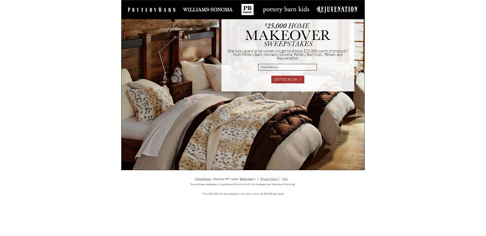 #3000-$25,000 Home Makeover Sweeps-potterybarn_promo_eprize_com_25kmakeover__affiliate_id=a1