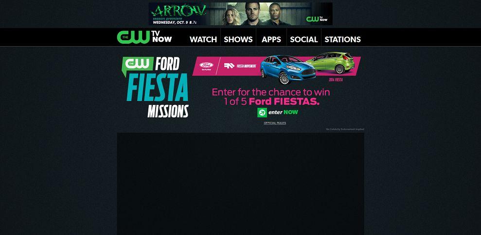 #3055-CW Ford Fiesta Missions-www_cwtv_com_thecw_fordfiesta