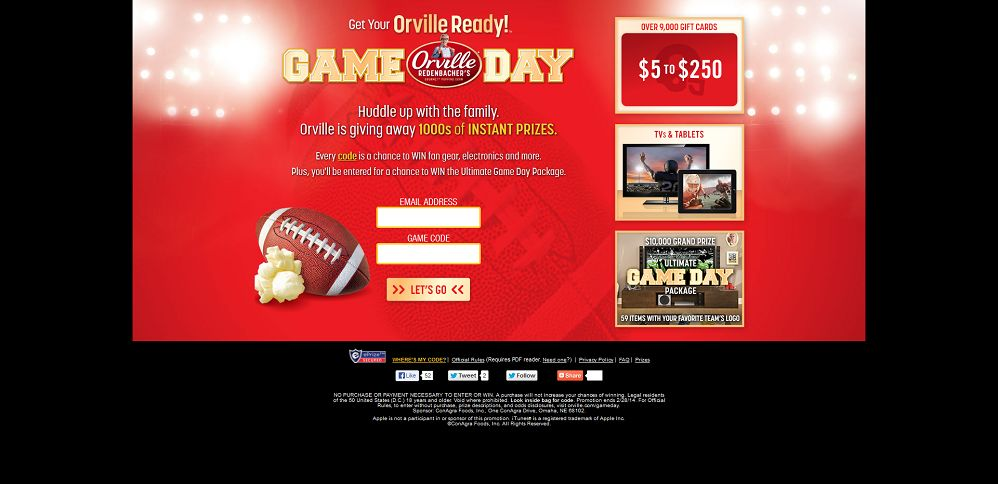 #3192-GET YOUR ORVILLE READY FOR GAME DAY-orville_promo_eprize_com_ready__b=firefox24_#_UmAtDxBTDap