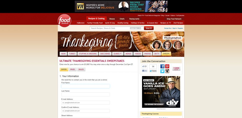 #3285-Thanksgiving Essentials Sweepstakes Enter _ Recipes and Cooking _ Food Network-www_foodnetwork_com_thanksgiving-essentials-sweepstakes-enter_package_index_html