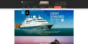 Jeopardy and Lindblad Expeditions Europe Reimagined Sweepstakes