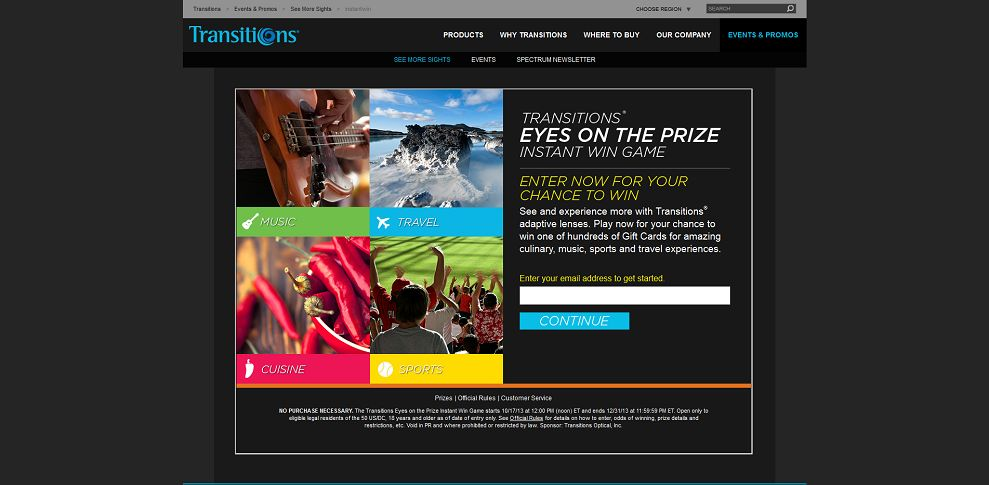 #3689-Transitions Eyes On The Prize Instant Win Game I See More Sights-www_transitions_com_en-us_events-and-promotions_see-more-sights_instantwin