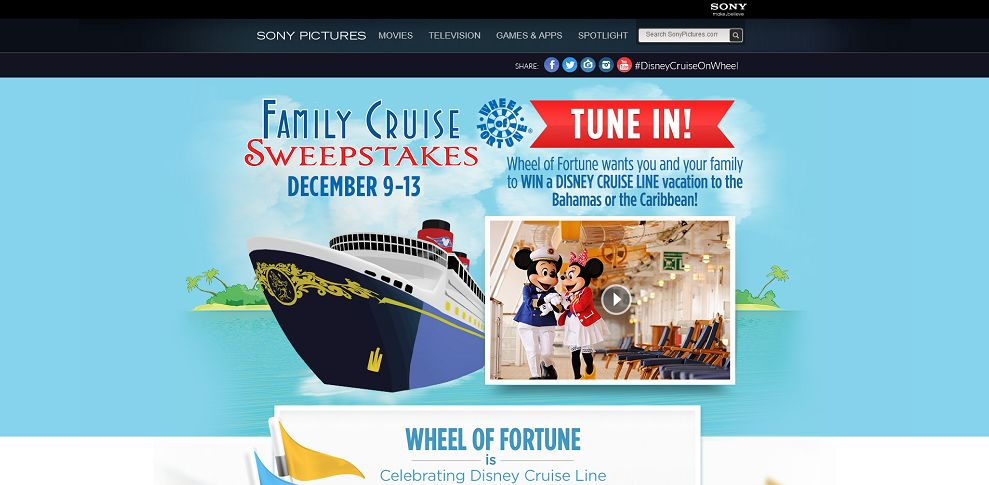 #3834-Wheel of Fortune Family Cruise Sweepstakes-secure_sonypictures_com_tv_shows_wheel_minisites_familycruisesweepstakes