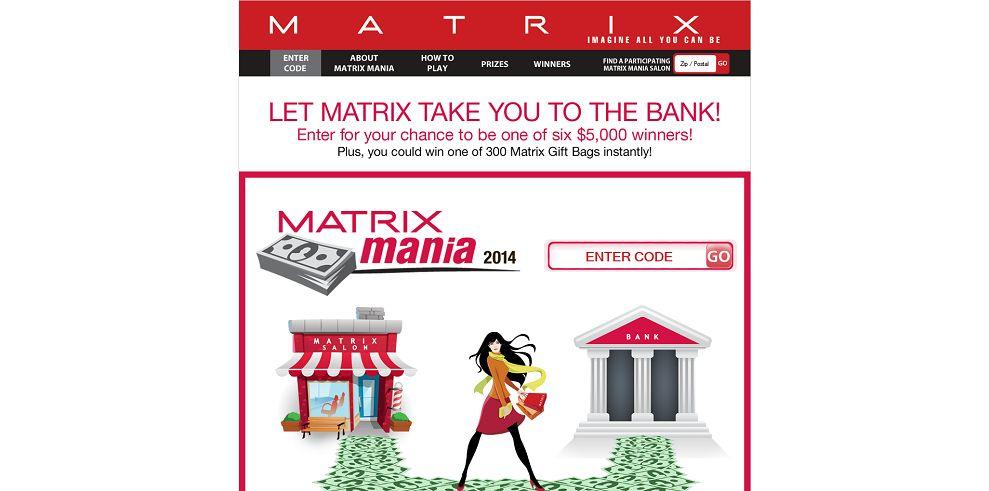 #7602-Matrix Mania-www_matrixmania2014_com