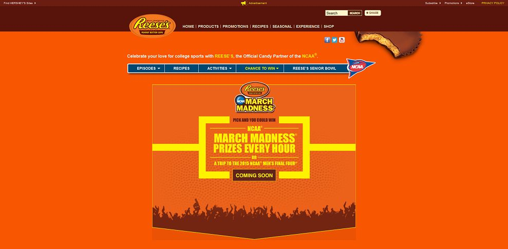 #4648-Let's Go REESE'S I _ Coming Soon-www_hersheys_com_reeses_lets-go_promotions