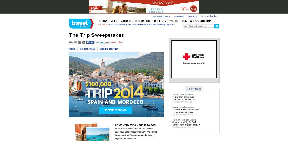 #4689-The Trip 2014_ Travel Channel-www_travelchannel_com_sweepstakes_the-trip