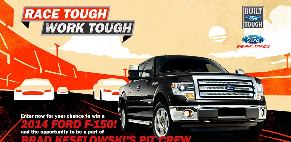 #4762-Race Tough Work Tough Sweepstakes I Race Tough Work Tough-www_racetoughworktough_com