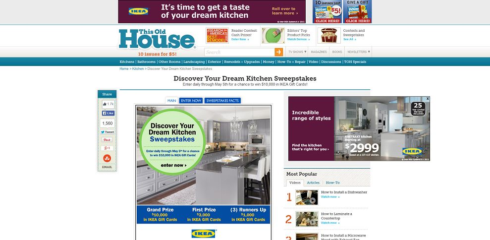 #4824-Discover Your Dream Kitchen Sweepstakes I Kitchen I This Old House-www_thisoldhouse_com_toh_info_0,,20573391,00_html