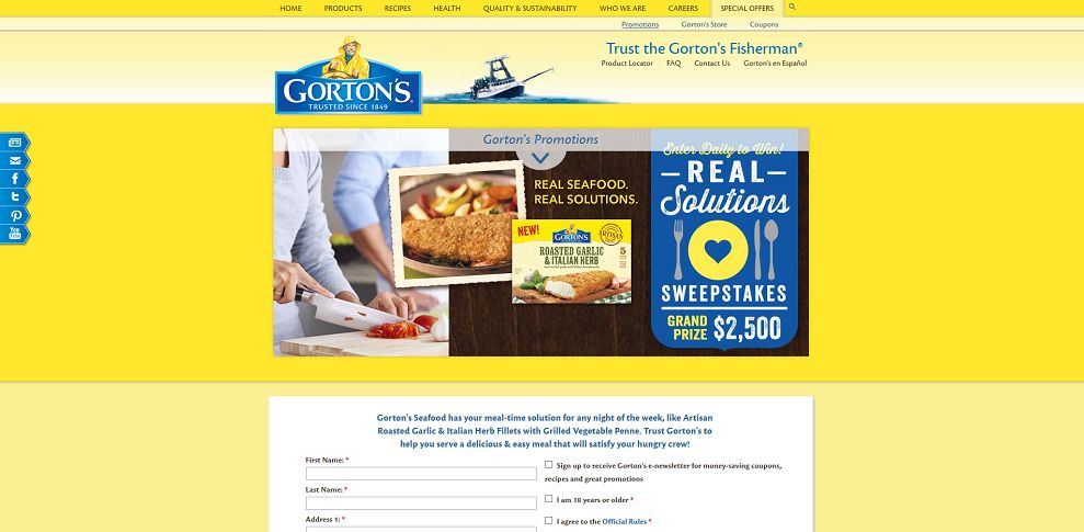 #4984-Promotions I Gorton's Seafood-gortons_com_special-offers_promotions