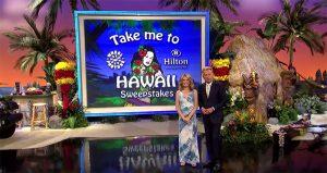 take me to hawaii week