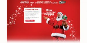Gatti's Pizza Holiday Sweepstakes 2015