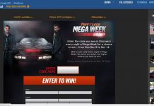 Discovery Channel Fast N' Loud Giveaway : FastNLoudGiveaway.com