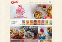 Chex. Text. Win! Promotion (chextextwin.com)