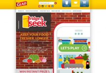 Play Glad Fridge & Seek Instant Win Game
