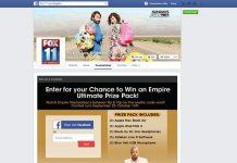 FOX 11 Empire Mastermix Sweepstakes