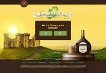 Saint Brendan's Castle Sweepstakes