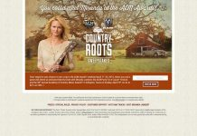 Ram Trucks Country Roots Sweepstakes - ACMAMiranda.com