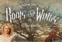 Ram Trucks #RootsWingsRAM Photo Contest