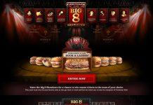 Firehouse Subs Big 8 Showdown - Big8Showdown.com
