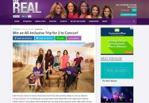 The Real All-Inclusive Trip for 2 to Cancun Sweepstakes