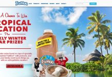 TruMoo Try It Hot Sweepstakes