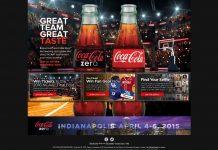 Coca-Cola And Coca-Cola Zero Gear Up For The Game Instant Win Game