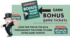 playmonopoly bonus tickets