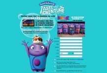 Taste Adventure Sweepstakes - TasteAdventureSweeps.com