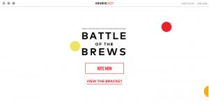 KeurigBattleOfTheBrews.com: Keurig Battle of the Brews 2016