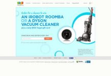 Coupons.com April Spring Cleaning Giveaway
