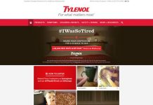 Tylenol #IWasSoTired Sweepstakes