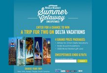 WorldMarketSweepstakes.com - World Market's Summer Getaway Sweepstakes