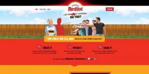 Frank's RedHot #IPTSOE Video Contest (IPTSOE.com)
