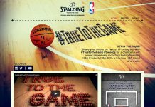 Spalding True To The Game Sweepstakes (SpaldingTrueToTheGame.com)