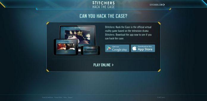 Stitchers Sweepstakes (HTC.Stitchers.com)