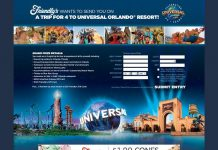 FriendlysOrlandoSweeps.com - Friendly's Orlando Family Getaway Sweepstakes