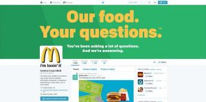 McDonald's @CentralCoastMcD TasteCrafted Tuesday Twitter Sweepstakes