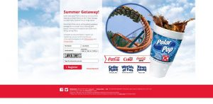 Coca-Cola & Circle K Midwest 2015 Summer Parks Sweepstakes