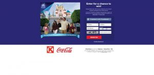Coca-Cola and Circle K 2015 Family Resort Vacation Sweepstakes