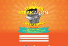 SummerSteakation.com - Albertsons Summer Steakation Sweepstakes