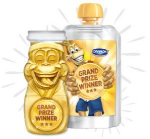 golden bongo