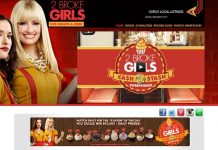 2BrokeGirlsWeeknights.com - 2 Broke Girls Cash Stash Sweepstakes