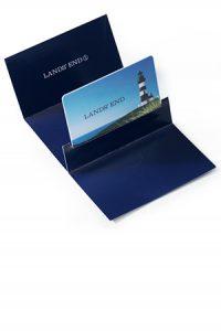 lands end gift card