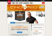FoodNetwork.com/RestaurantChallenge - Food Network's Chopped: Impossible Restaurant Challenge