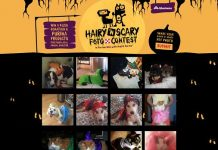 AlbertsonsHairyNScary.com - Albertsons Hairy N Scary Foto Contest