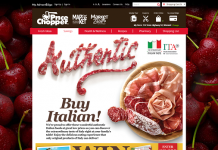 Price Chopper Trip To Italy Sweepstakes